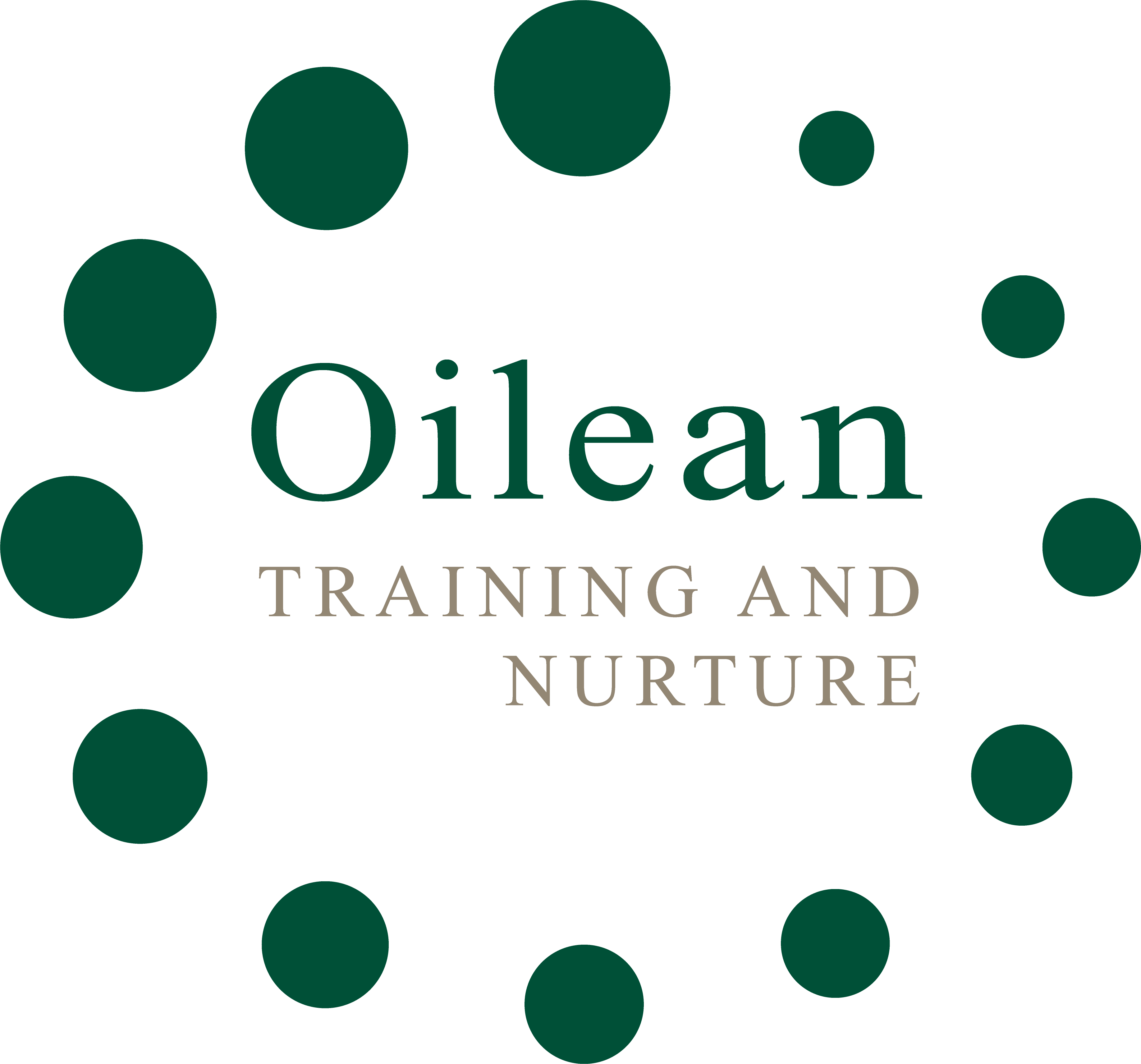 Oilean: Training and Nurture